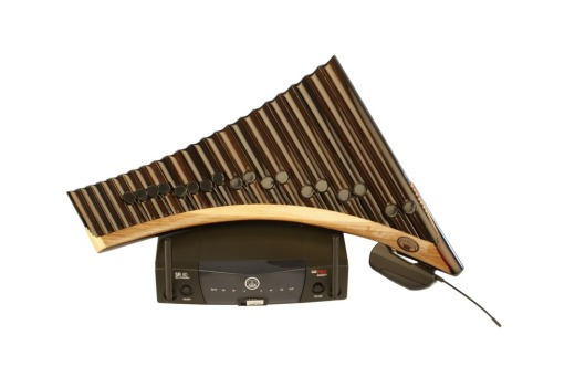 The Electro-Acoustic Pabflute
