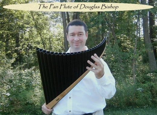 How to start learning playing panflute